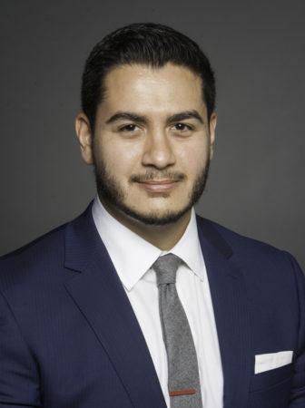 El-Sayed, Abdul