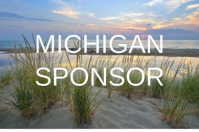 Michigan Sponsorship