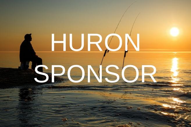Huron Sponsorship