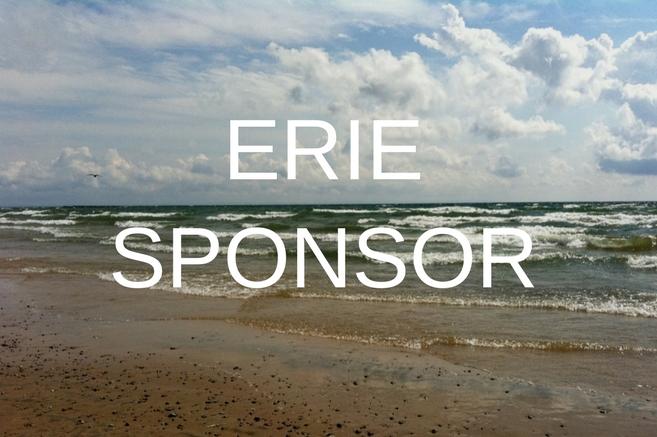 Erie Sponsorship