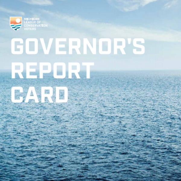 2015-2016 Legislative Scorecard