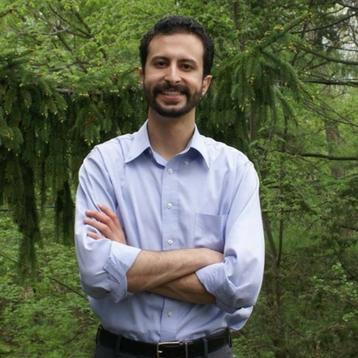 Yousef Rabhi