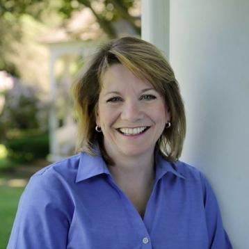 Christine Greig