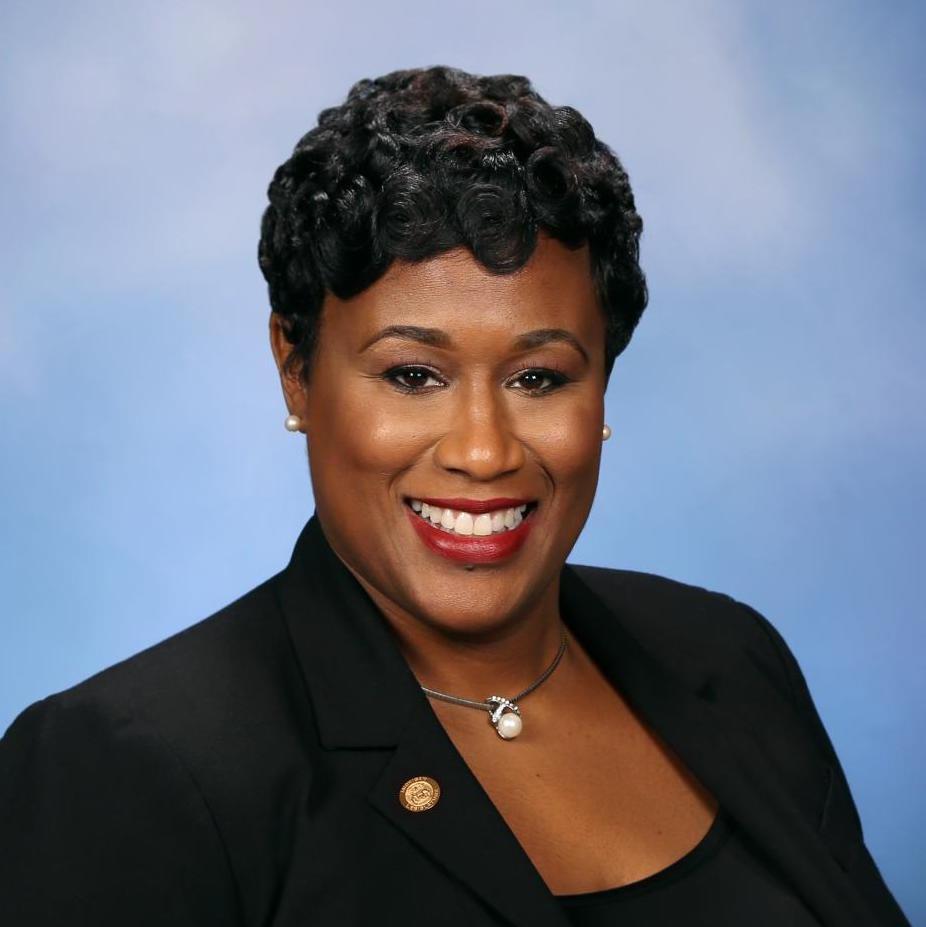 Tenisha Yancey
