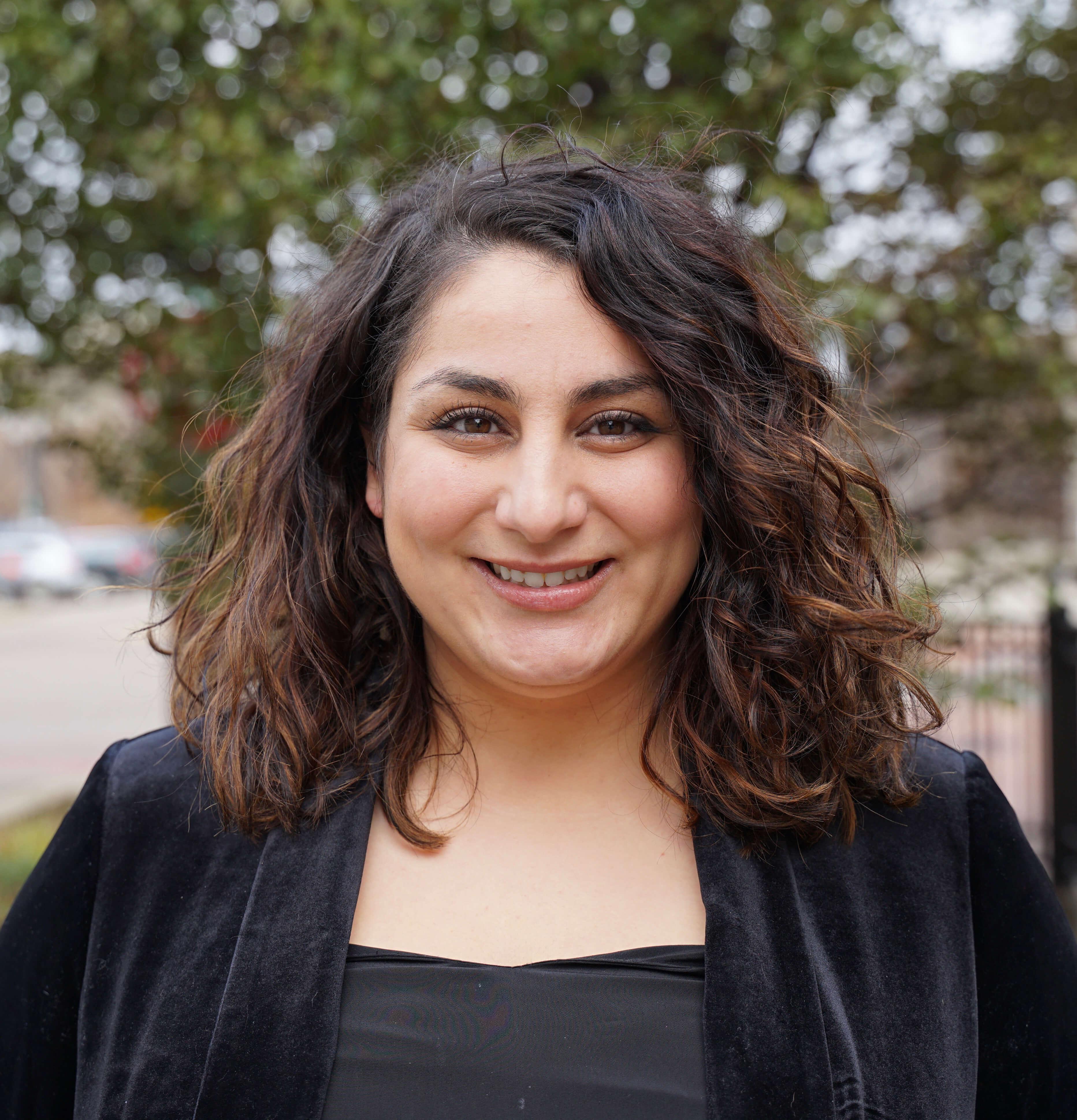 Diana Faraj