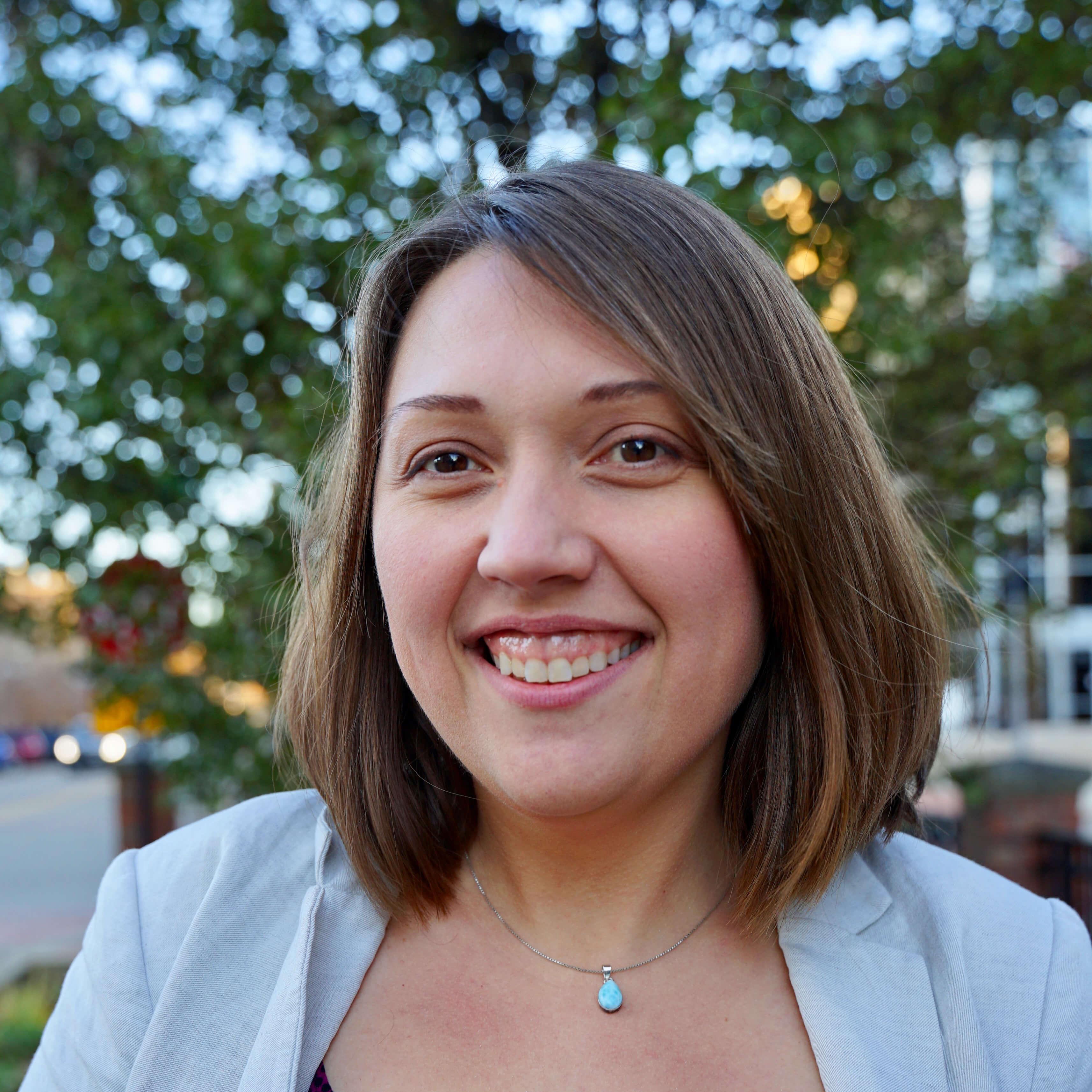 Shannon Abbott