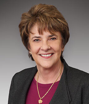 Gwen Markham