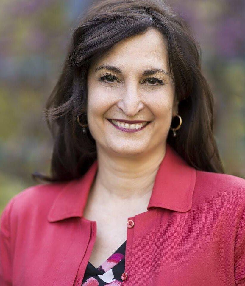 Melanie Hartman